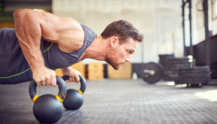 High-intensity interval training - Benefits