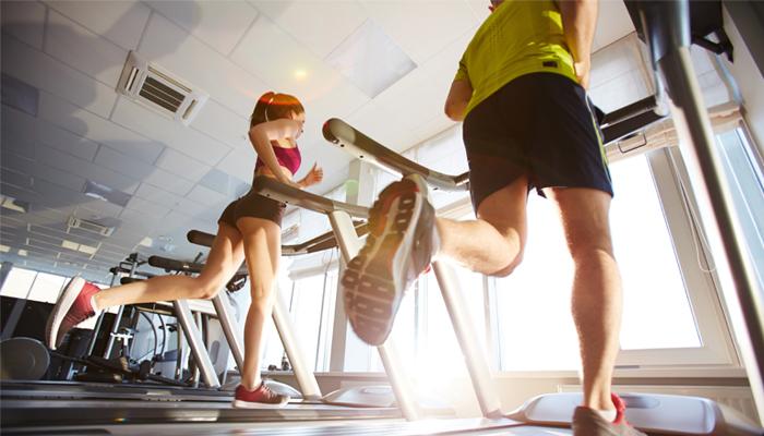 Benefícios do exercício nas veias e artérias