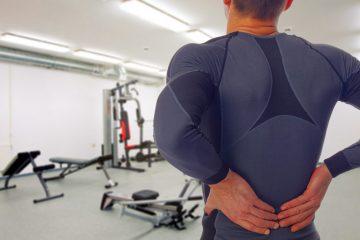 Como prevenir as lesões no treino?