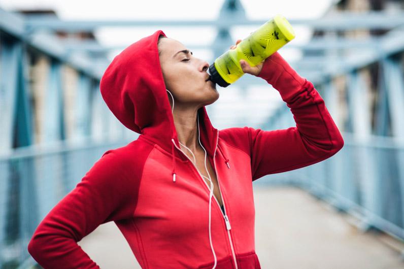 L'Importanza dell'Idratazione nello sport | Prozis