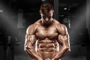 The Chest: Anatomy, exercises and injury prevention