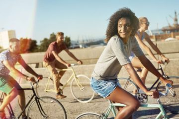 Planning your fit Summer holiday: exercise tips