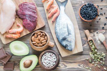 A importância do zinco para a tua saúde