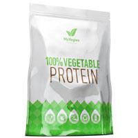MyVegies: 100% Vegetable Protein
