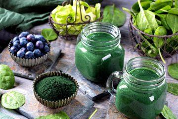 Spirulina: O que é e quais os seus benefícios?