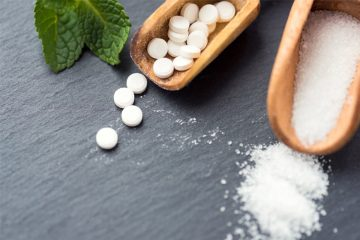 Stevia: The healthy alternative to sugar