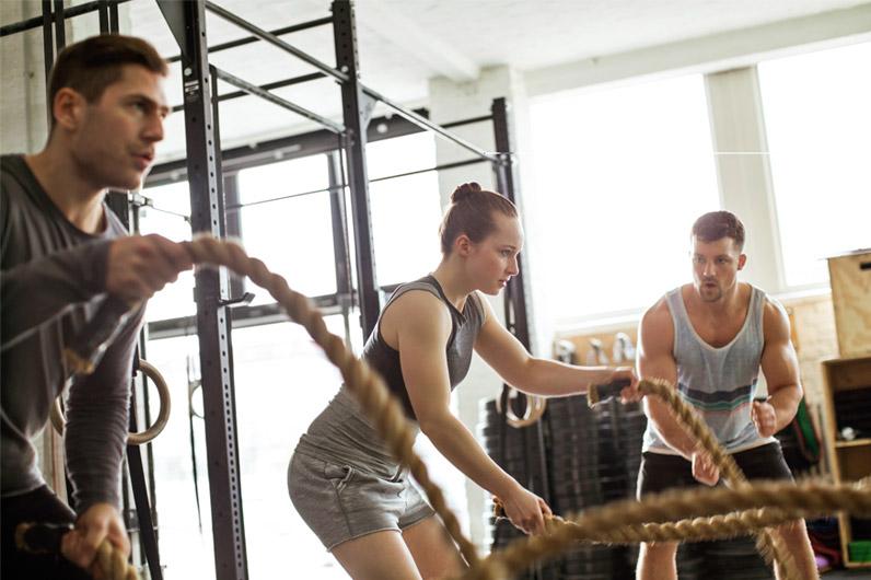 O que é o treino funcional e quais os seus benefícios