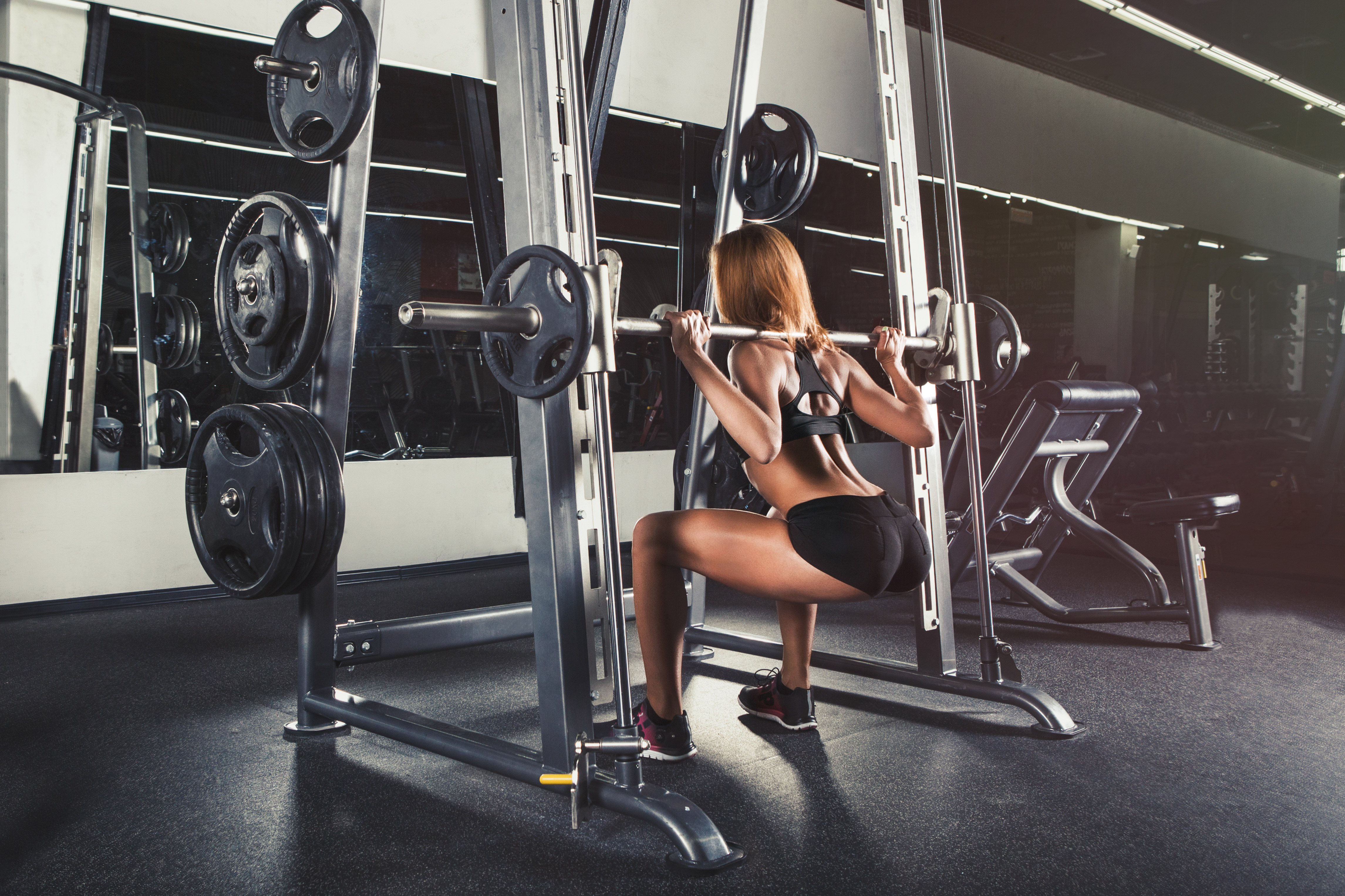 Workout for women: Tips to get your X shape