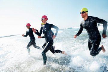 5 segreti per recuperare in sport di resistenza