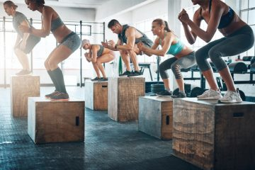 The benefits of beta-alanine for sports performance