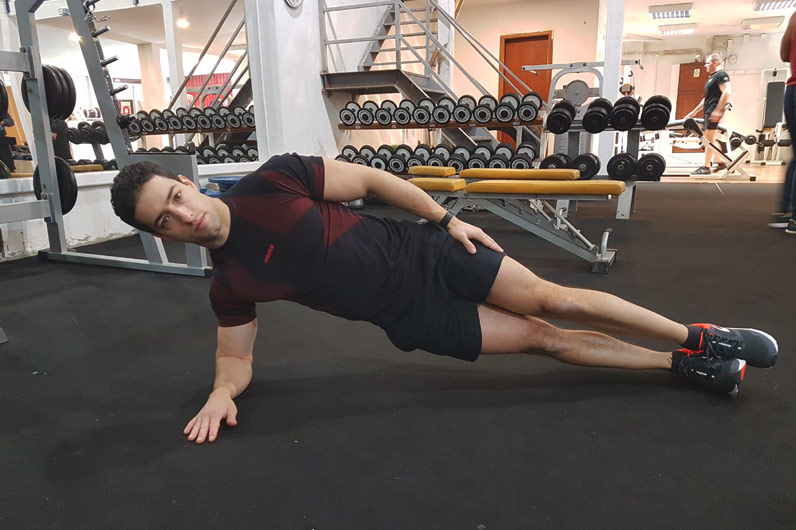 The best exercises for abs