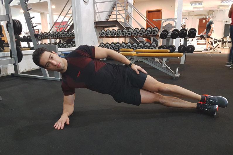 Melhores exercícios para uns abdominais definidos: Six pack perfeito