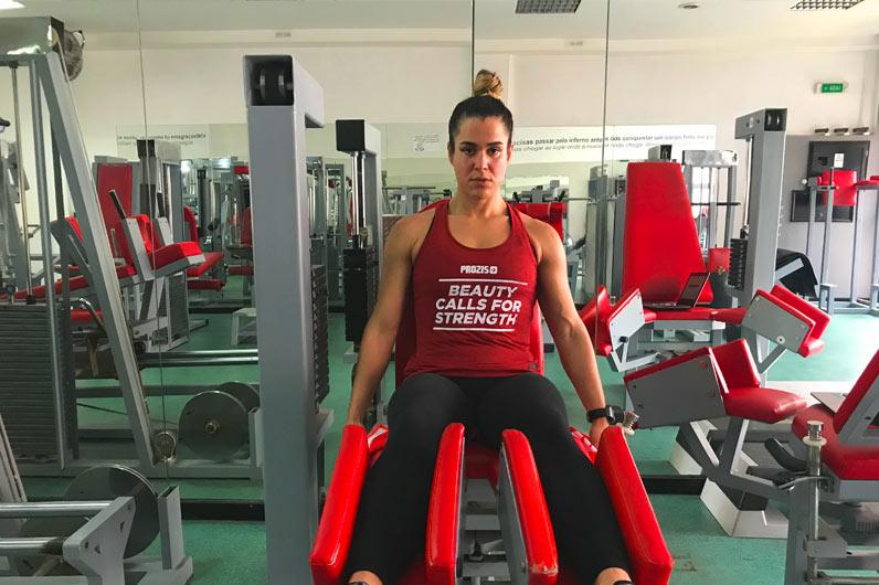 Exercícios para glúteos: Plano de treino para iniciantes
