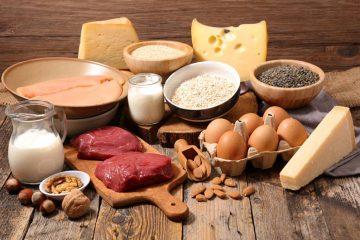 Proteine: Perché è importante e di quale quantità ho bisogno?