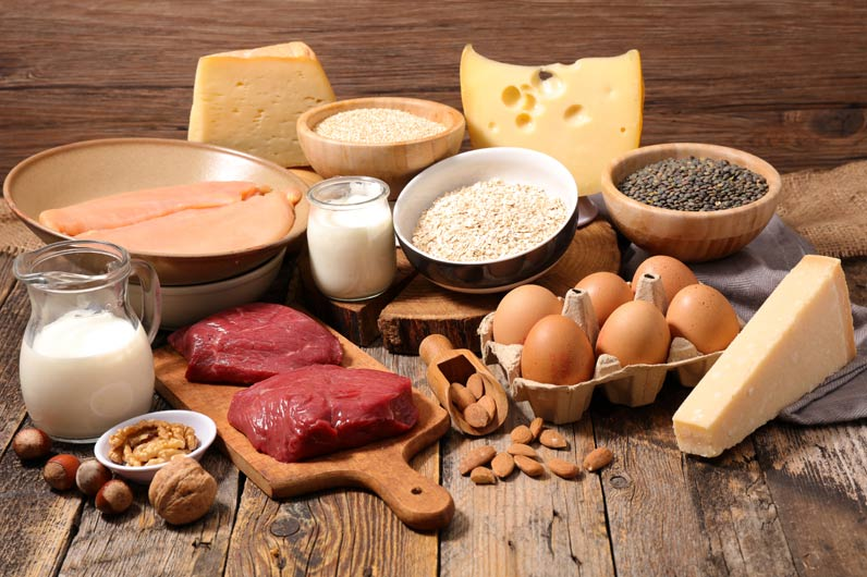 Protein: Why is it important and how much do I need?