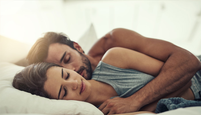 Importance of sleep to regulate cortisol levels