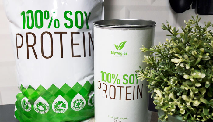 soy protein