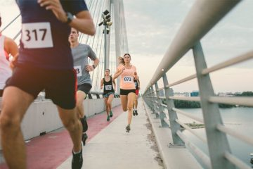 What is the best workout to increase both endurance and speed?