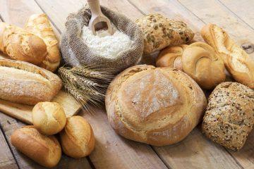 Intolleranza al glutine: Cos'è e cosa si può mangiare?