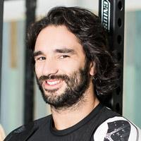 Bruno Salgueiro