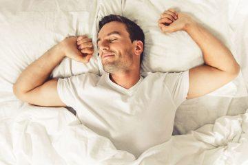 La importancia del sueño para el crecimiento muscular