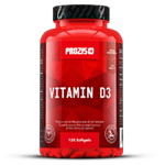 Vitamina D Prozis