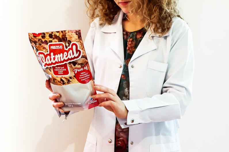 Como ler os rótulos dos alimentos - Nutricionista Helga Teixeira