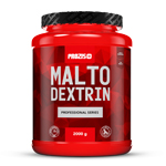 Maltodextrina - Suplemento rico hidratos carbono