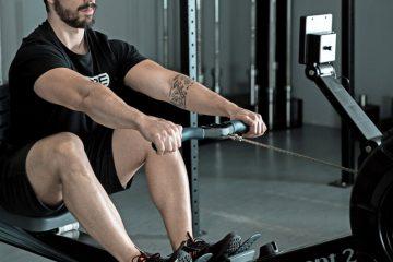 Composizione delle fibre muscolari: fibre lente vs. fibre rapide