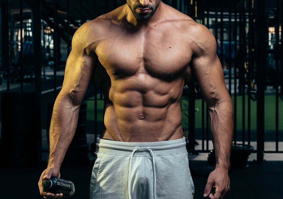 How can you get a six-pack without doing sit-ups and crunches?