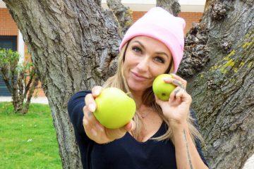Alimentos favoritos da Raquel Henriques para um estilo de vida saudável