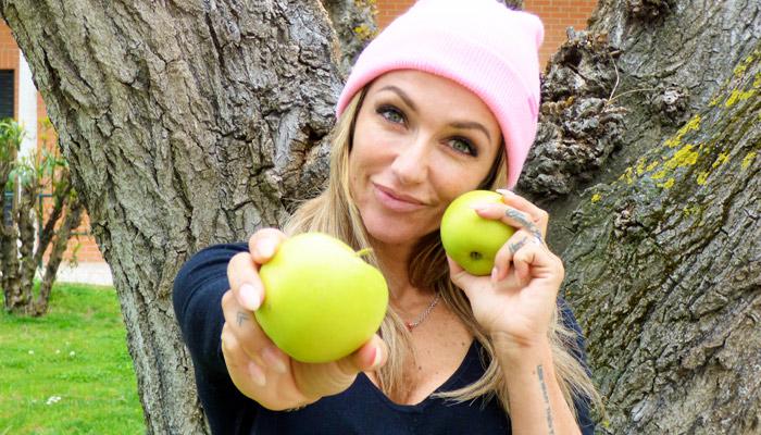 Raquel Henriques favorite foods
