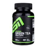 Chá verde para obter um corpo definido
