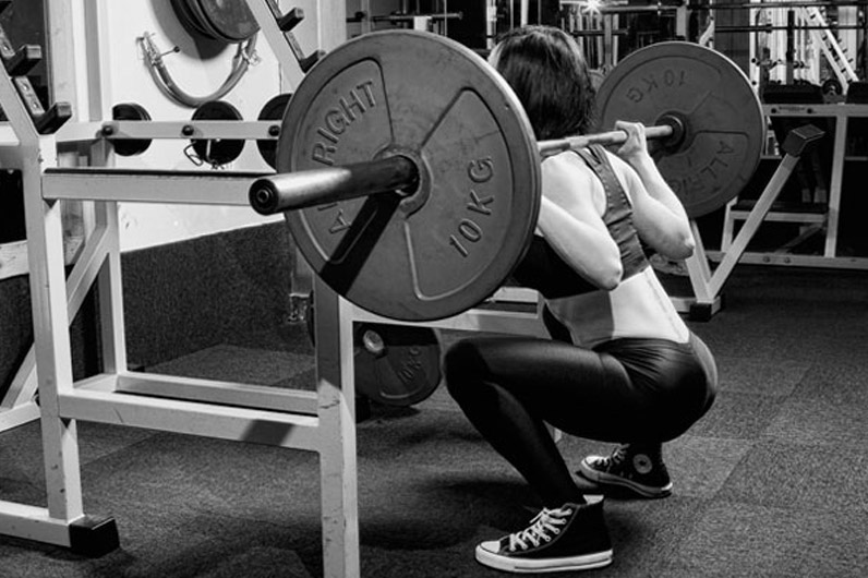 The importance of concentric and eccentric movements