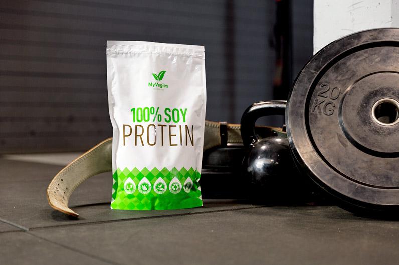 Protéine de soja : bénéfices et meilleurs compléments