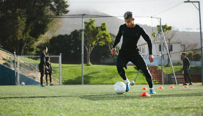 Suplementos para jogadores de futebol - Pedro Carvalho