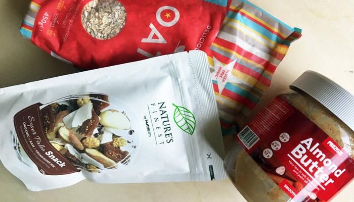 How to Make Oatmeal Potatoes - Prozis Ingredients