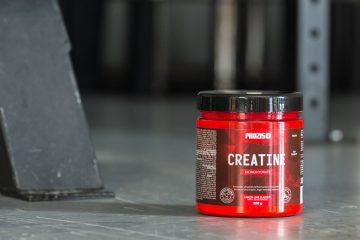 Qual é o melhor tipo de creatina?