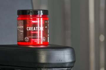 Creatine: what is creatine and what are its benefits?