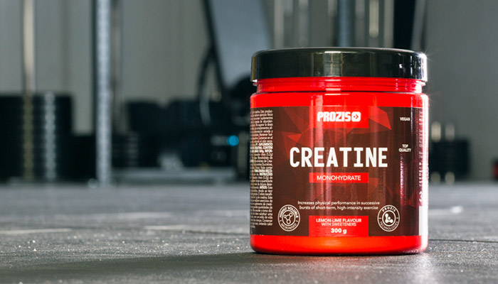 When to take creatine?