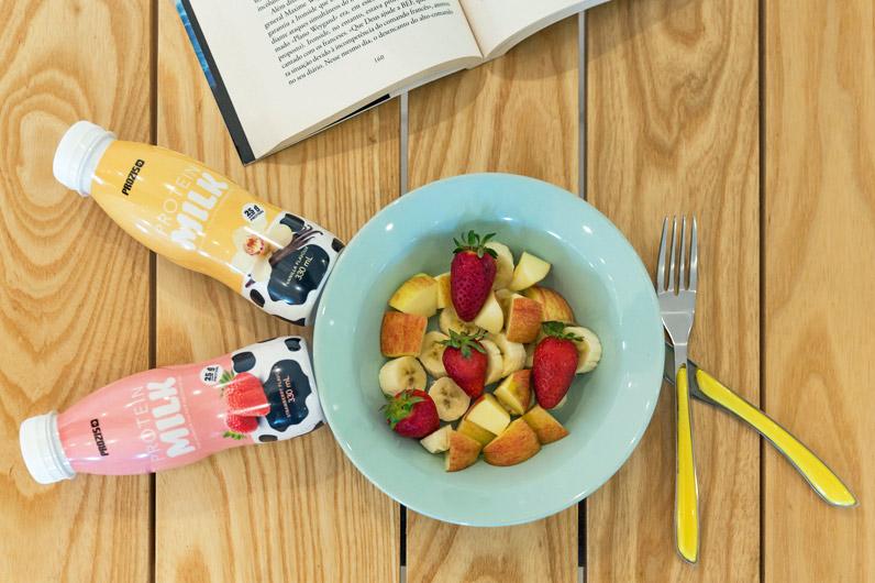 Raquel Henriques: produtos para uma alimentação saudável