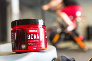 What are the best Intra workout supplements for endurance athletes?