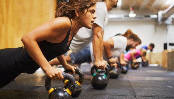 Cross Training: What to do in the first training?