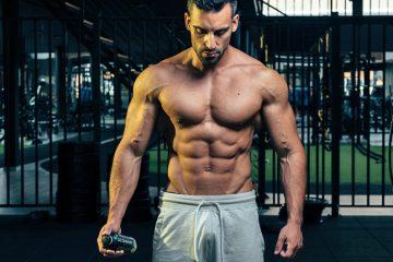 Quais são os melhores exercícios para peito na musculação?