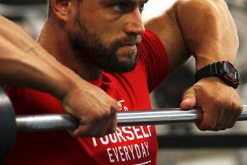 Programma di allenamento per aumentare la massa muscolare – Principianti