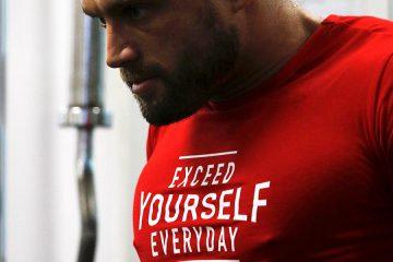 Programma speciale di allenamento per lo sviluppo muscolare – Intermedio