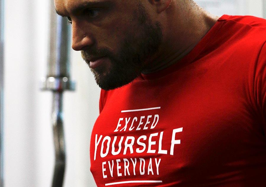 Plan d'entraînement de musculation pour la prise de masse