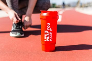 Training plan for runners: Maintain performance