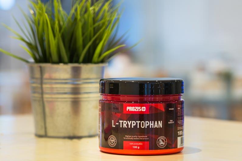 Tryptophane : définition et bénéfices de cet acide aminé essentiel