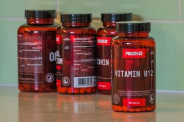 Vitamina B12 – O nutriente fundamental para o rendimento físico